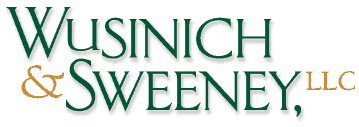 Wusinich and Sweeney, LLC
